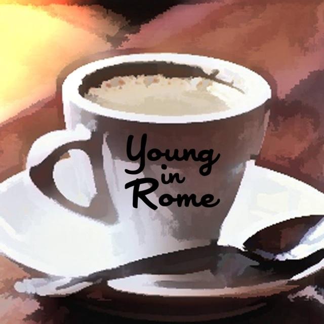 younginrome espressocup