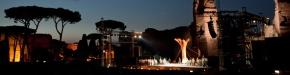 The Opera di Roma at Terme Di Caracalla: Or, How Ennio MorriconeDazzles