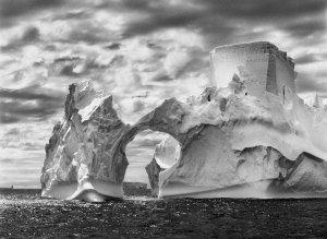 Salgado iceberg