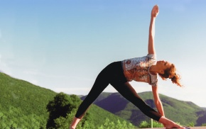 Fall Events: Yoga Retreat Near Rome This October!