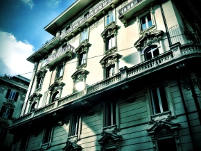 Haunted Rome: A treasure Hunt