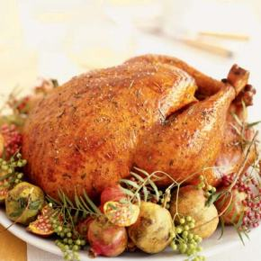 Thanksgiving in Rome: What are youeating?