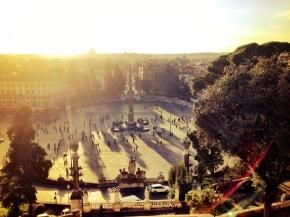 Rome's Romantic Poets with ContextTravel