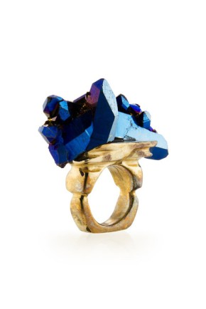 Piccola Intervista with jewelry designer Andy Lifschutz