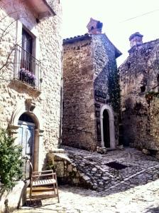 Abruzzo S Stefano