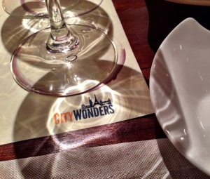 city wonders wine