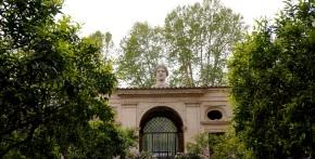 The Grande Bellezza of PalazzoSacchetti