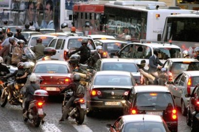 Rome_traffic