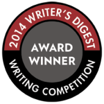 writer's digest badge 2