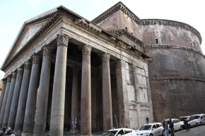 Rome on Wheels: Italy Segwaytours