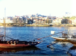 Cidade Invicta: A weekend in Porto teeming with port wine, a bookshop that inspired Hogwarts, and the teleférico over the nostalgic ships of the DouroRiver