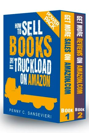 Helpful Book Spotlight: How to Sell Books by the Truckload on Amazon