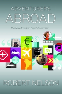 Adventures Abroad book cover