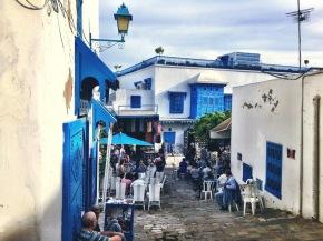 Snapshot – Tunis
