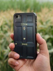 sherlock phone