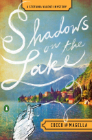 """A suitcase, perhaps, the past left behind"": a book review of Shadows on the Lake"